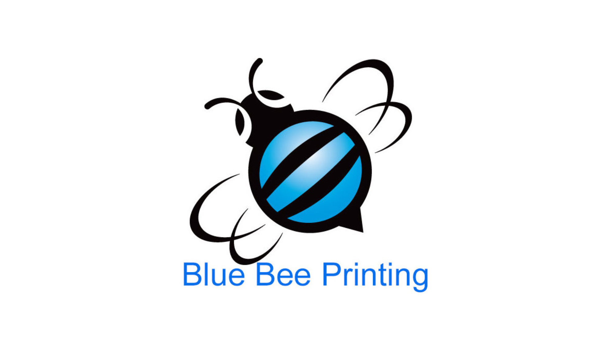 blue bee printing blog