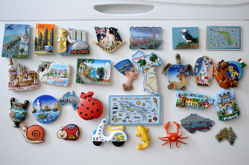 custom design magnets