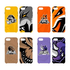 custom phone case stickers