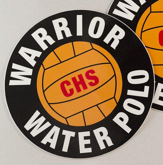 Round Stickers 2